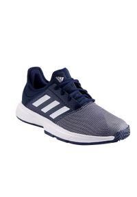 Buty do tenisa Adidas Adidas Cloudfoam, z cholewką