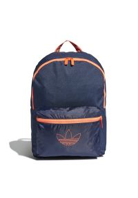 Plecak Adidas ze splotem