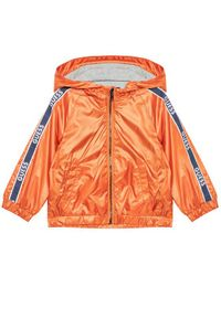 Guess Kurtka przejściowa 1RL00 WCMN0 Pomarańczowy Regular Fit. Kolor: pomarańczowy #1