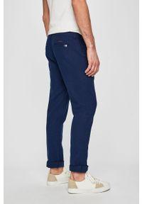 Niebieskie spodnie medicine