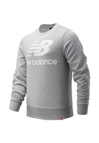 Bluza New Balance na co dzień, casualowa