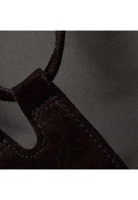 Stuart Weitzman Sandały Romanflat Czarny. Kolor: czarny