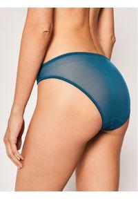 Gossard Figi klasyczne Superboost Lace 7723 Niebieski. Kolor: niebieski #3