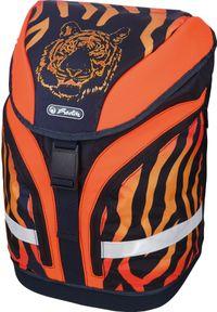 Herlitz Plecak szk. Motion Tiger. HERLITZ - 0011417565
