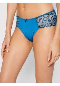 Triumph Figi klasyczne Modern Finesse 10154367 Niebieski. Kolor: niebieski