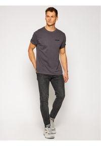 Levi's® T-Shirt 16143-0085 Szary Relaxed Fit. Kolor: szary