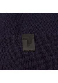 Niebieska czapka zimowa Togoshi