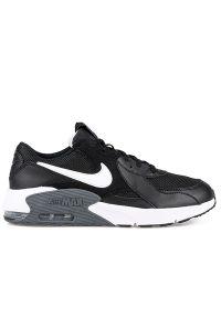 Nike Air Max Excee > CD6894-001. Zapięcie: sznurówki. Materiał: skóra, materiał, syntetyk. Szerokość cholewki: normalna. Model: Nike Air Max