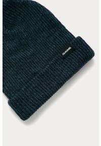 Niebieska czapka Dakine