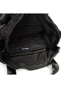 Czarna torebka klasyczna Refresh klasyczna