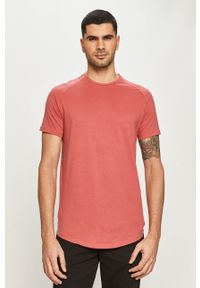 T-shirt Jack & Jones na co dzień, casualowy