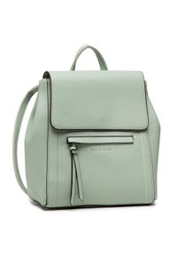 Wittchen - Plecak WITTCHEN - 92-4Y-555-Z Zielony. Kolor: zielony. Styl: klasyczny