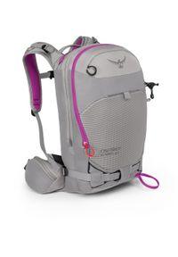 OSPREY plecak Kresta 20L twilight grey WS/WM. Kolor: szary
