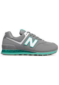 Buty sportowe New Balance na co dzień, na lato, z cholewką