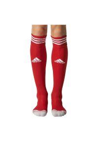 Adidas - Skarpetogetry adidas Adisocks 12 X20992. Materiał: nylon, wiskoza, materiał, elastan, syntetyk. Sport: piłka nożna