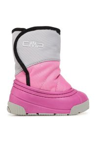 CMP Śniegowce Baby Latu 39Q4822 Różowy. Kolor: różowy. Sezon: lato