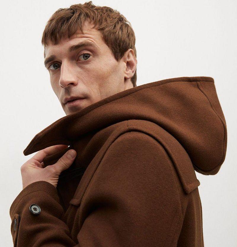 Klasyczne płaszcze