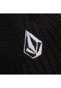 Czarna czapka Volcom