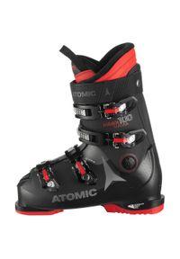 ATOMIC - Buty narciarskie HAWX MAGNA 100 męskie. Zapięcie: klamry. Materiał: włókno, syntetyk. Technologia: Thinsulate. Sport: narciarstwo