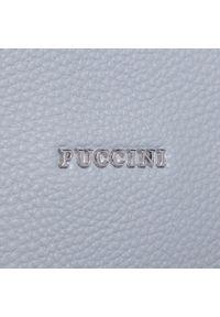 Torebka klasyczna Puccini klasyczna