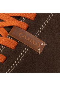 Aku Trekkingi Bellamont 3 Suede Gt GORE-TEX 504.3 Brązowy. Kolor: brązowy. Technologia: Gore-Tex. Sport: turystyka piesza