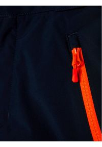 Niebieskie spodnie sportowe Helly Hansen