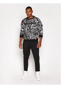 Bluza Just Cavalli w kolorowe wzory