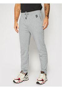 Szare spodnie dresowe Karl Lagerfeld #6