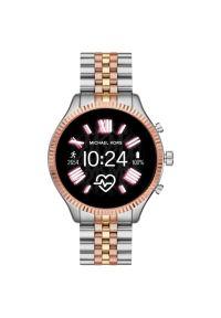 Zegarek Michael Kors elegancki, smartwatch