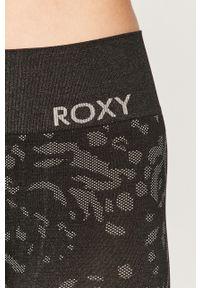 Czarne legginsy Roxy