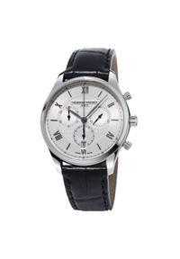 FREDERIQUE CONSTANT PROMOCJA ZEGAREK FC-292MS5B6. Rodzaj zegarka: smartwatch. Styl: klasyczny, elegancki
