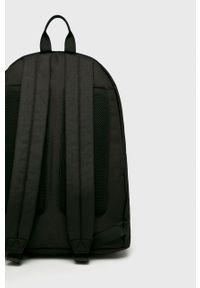 Lacoste - Plecak. Kolor: czarny