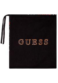 Guess Piżama U0BX01 JR018 Czarny. Kolor: czarny #7