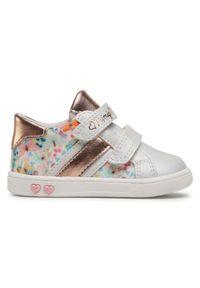 Primigi Sneakersy 7404022 Biały. Kolor: biały