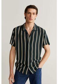 Koszula Mango Man na co dzień, klasyczna