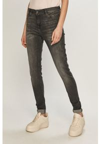 Cross Jeans - Jeansy. Kolor: szary