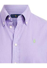 Koszula Ralph Lauren z haftami, z długim rękawem