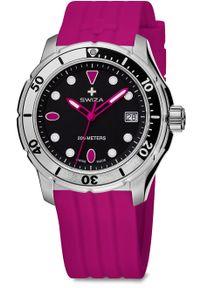 Zegarek Swiza damski TETIS Lady (WAT.0431.1001)