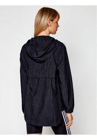 Czarna kurtka przejściowa Adidas