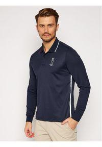 Niebieska koszulka polo North Sails polo