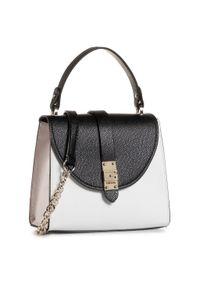 Biała torebka klasyczna Guess klasyczna