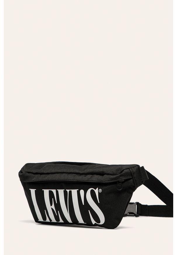 Czarna nerka Levi's® w kolorowe wzory