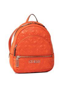 Czerwony plecak Guess klasyczny