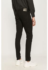 Czarne jeansy Tom Tailor