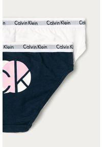 Wielokolorowe majtki Calvin Klein Underwear z nadrukiem