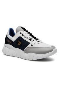 Togoshi Sneakersy TG-29-06-000302 Szary. Kolor: szary