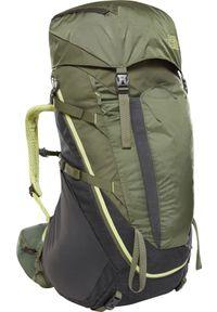 Oliwkowy plecak The North Face