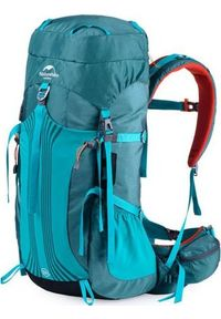 Plecak turystyczny Naturehike Hiking 55 l + 5 l (NH16Y020-Q)