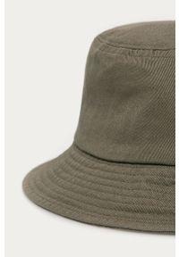 Szary kapelusz Kangol