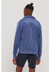 Bluza rozpinana adidas Originals na co dzień, z aplikacjami